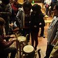 0309同學體驗樂器