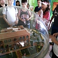 103年9月27日觀看紅毛城的建築構造.jpg