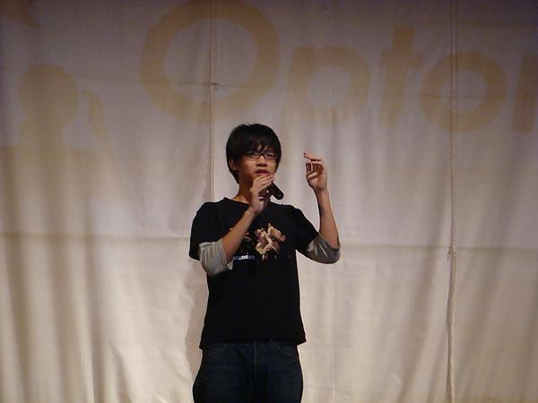 「台北星期天」放映