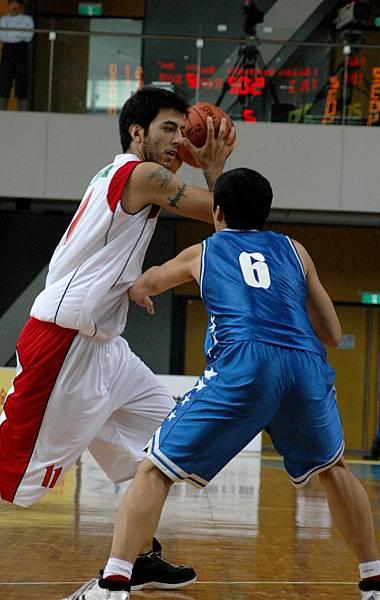 伊朗Oshin Sahakian