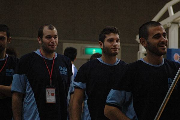 黎巴嫩球員