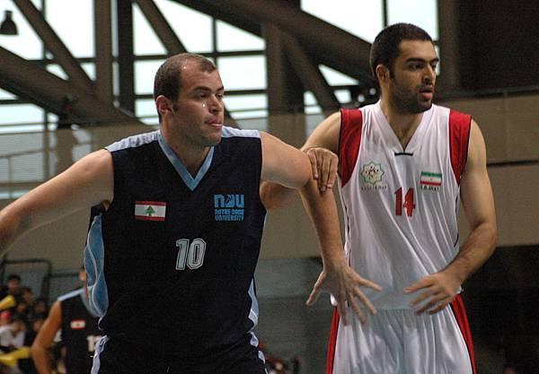 黎巴嫩10號Bachour
