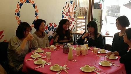 2013年終聚餐