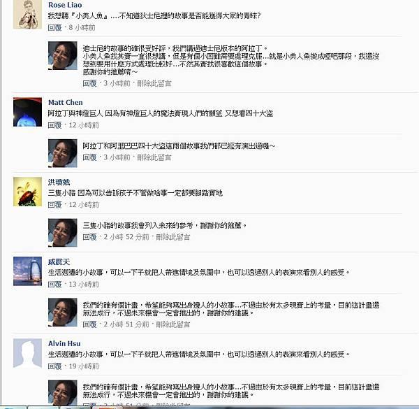 粉絲團破兩千留言38