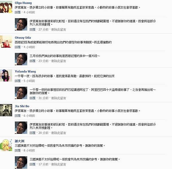 粉絲團破兩千留言53