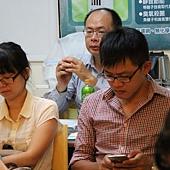 現場LINE@訊息互動遊戲