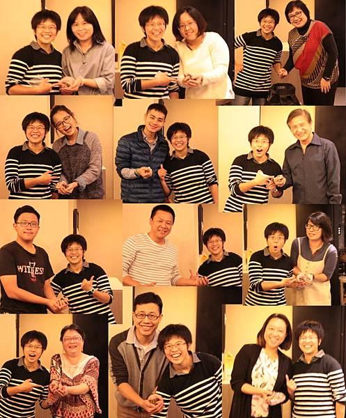 2016年終聚餐