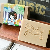 2016白雪公主故事皂
