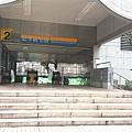 忠孝新生站2號出口(板南線)