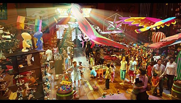 魔法玩具城6