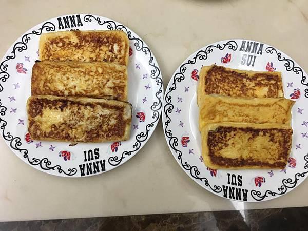 早餐食譜,幼兒食譜-簡單!吐司蘋果派 - MASAの料理ABC_插圖