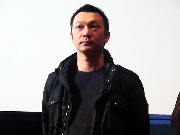 導演:黃信堯