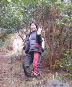 武漢仙島湖爬山行01.jpg