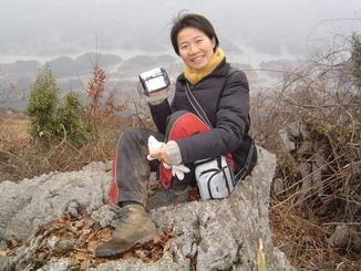 武漢仙島湖爬山行02.jpg