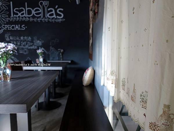 2013 綠光lsabella