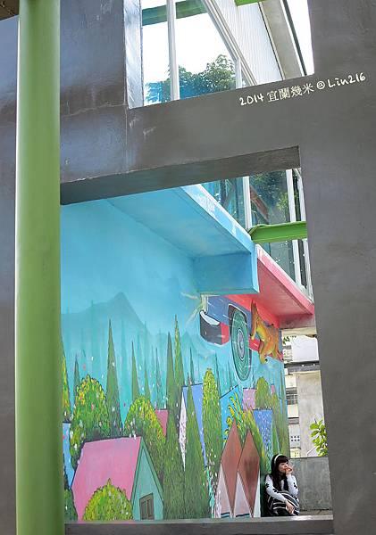 2014賞櫻台北行 101