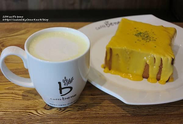 2014 caffe bene 023