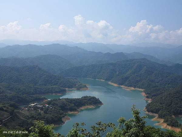 2014九月 千島湖 (1)