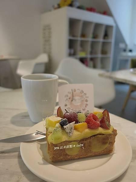 2014十月 斗六法米甜點 (13)