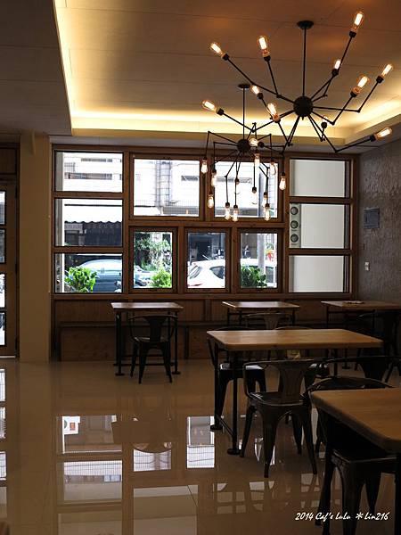 2014十月 LULU CAFE (13)