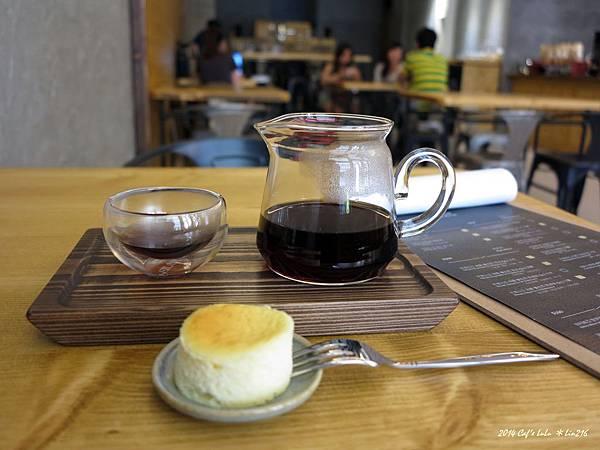2014十月 LULU CAFE (18)