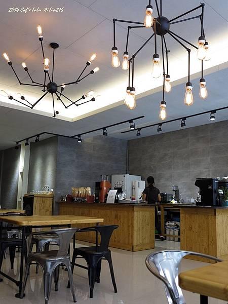 2014十月 LULU CAFE (14)