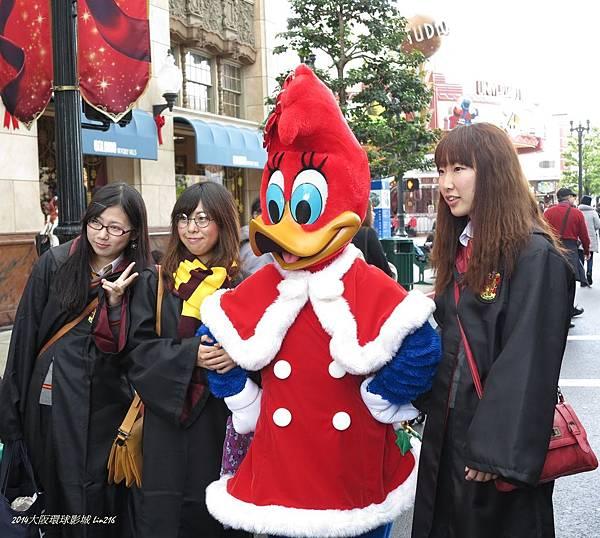 2014京阪神紅葉季 1093