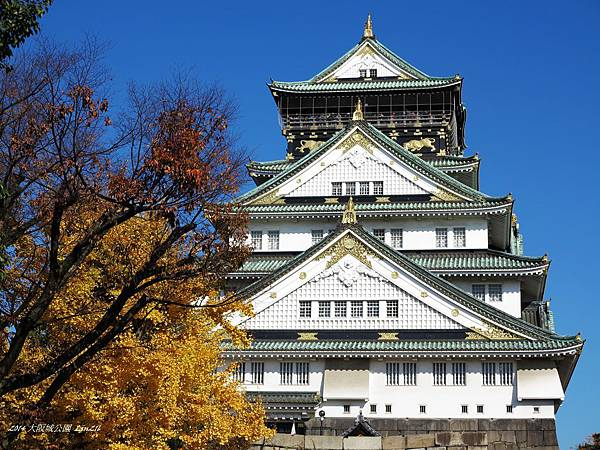 2014京阪神紅葉季 1294