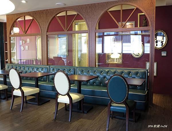 2014十月 軟法餐廳 (10)