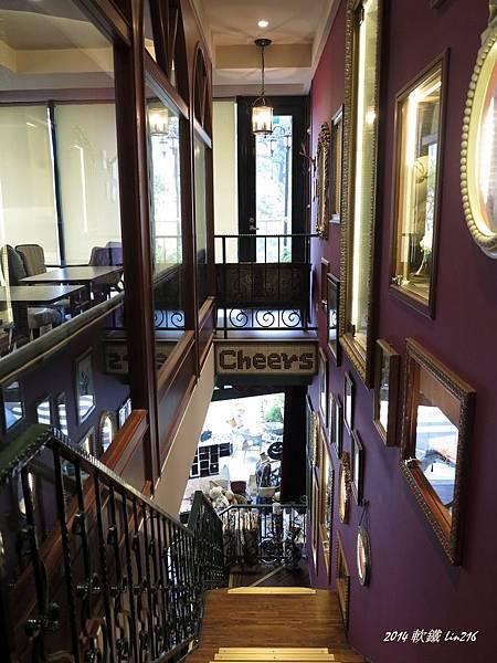 2014十月 軟法餐廳 (24)