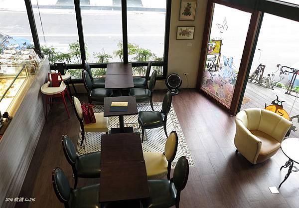 2014十月 軟法餐廳 (25)