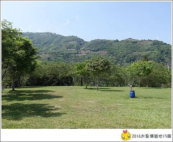 2016春陽部落太魯灣 (3)