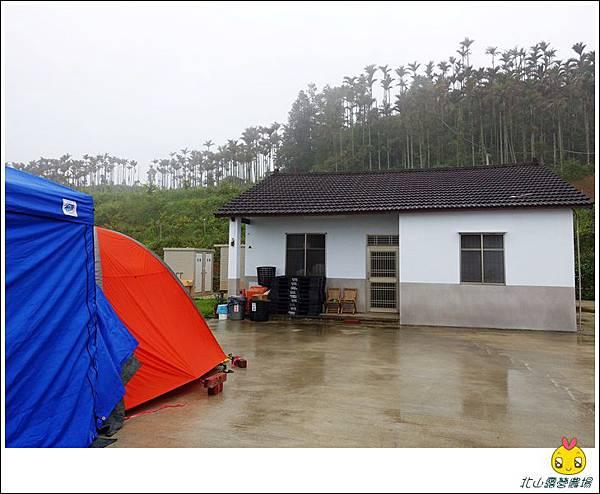 北山露營 001