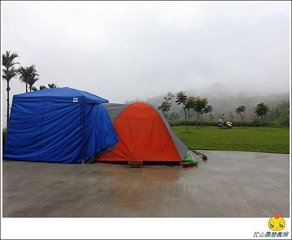 北山露營 079