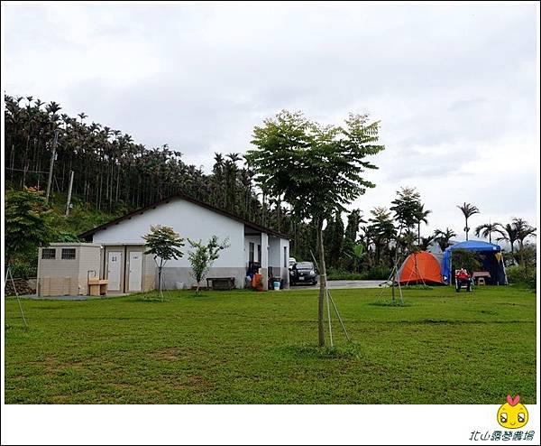 北山露營 105