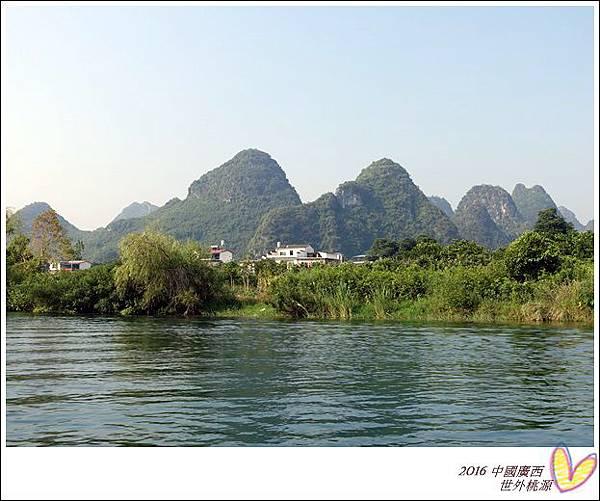 2016九月桂林陽朔 437