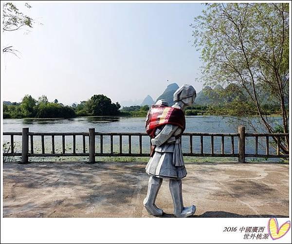 2016九月桂林陽朔 476