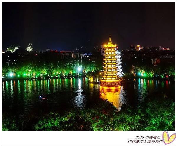 2016九月桂林陽朔 700