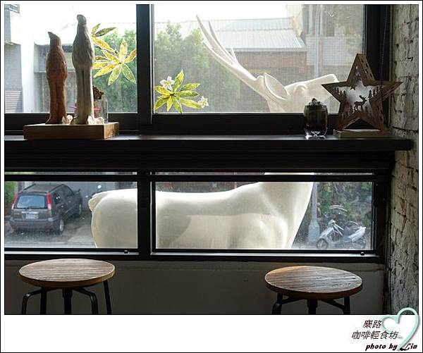 麋路咖啡 (9)