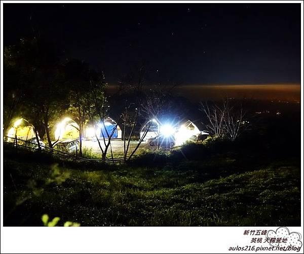 天闊營地 142