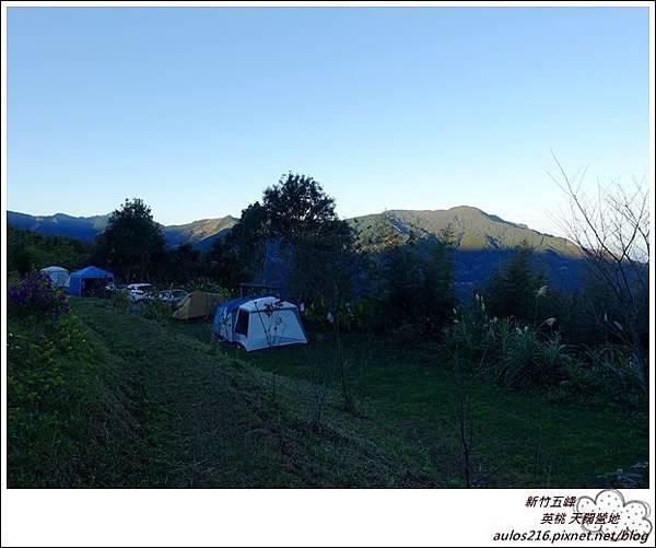 天闊營地 252