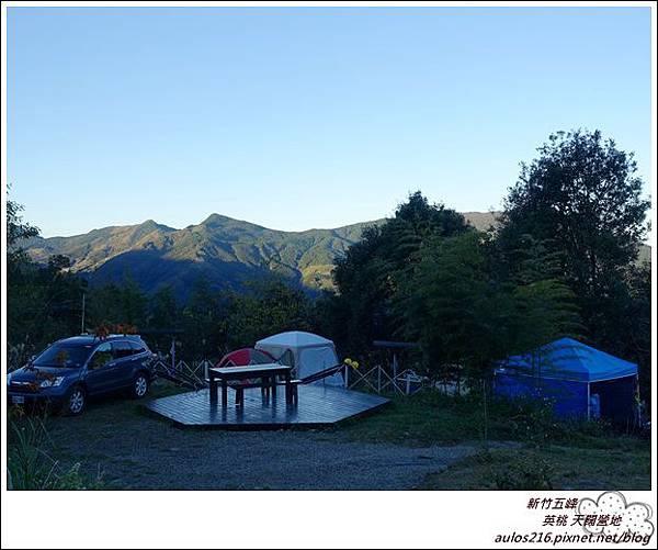 天闊營地 264