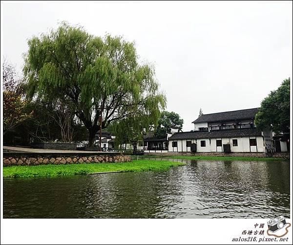 西塘古鎮 (55)