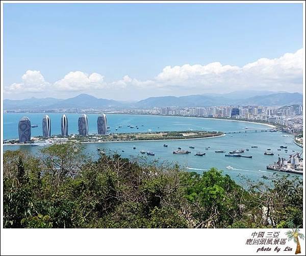海南島 610