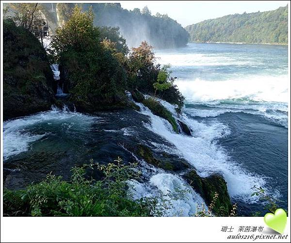 D2萊茵河瀑布 (14)