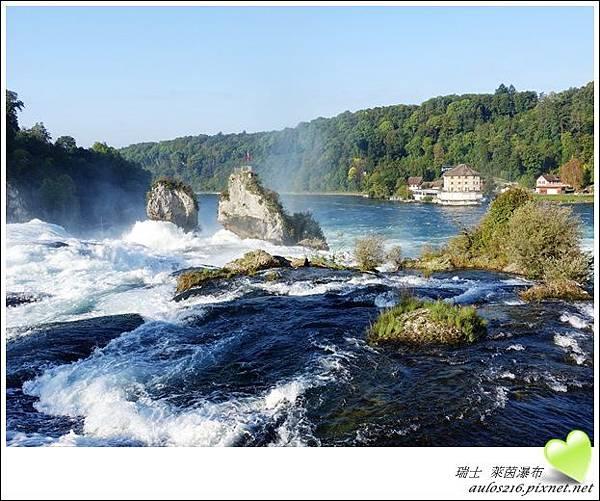 D2萊茵河瀑布 (33)
