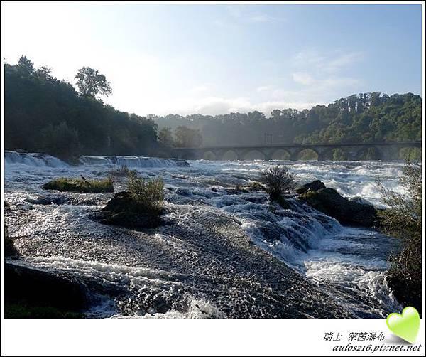 D2萊茵河瀑布 (19)