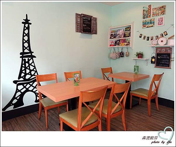 森渡廚房 (1)