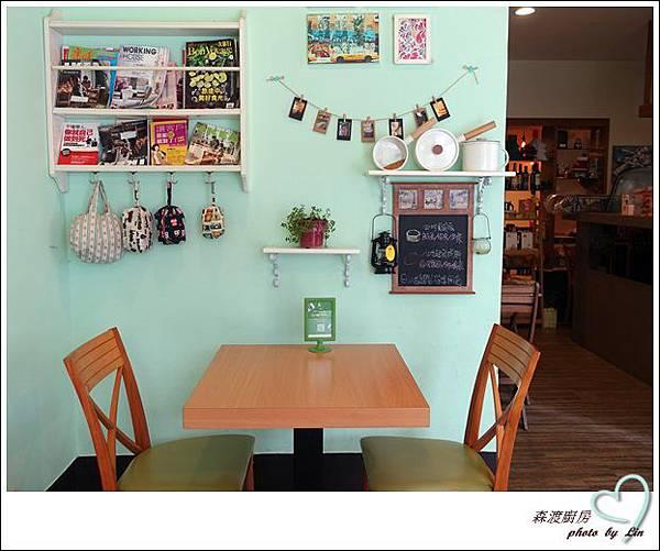 森渡廚房 (4)