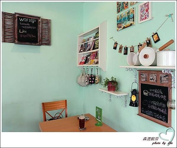 森渡廚房 (18)